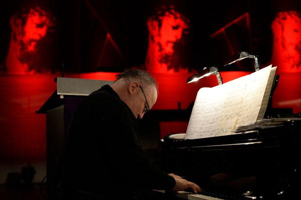 Eröffnungskonzert PianoKirche am 28.02.2015 (Martin Rohlfing)
