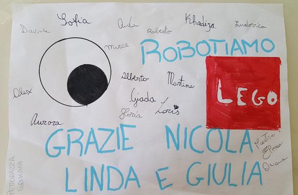 Scuola Primaria di Pettorazza Grimani (RO)