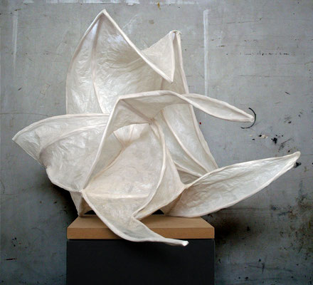O.T. /// 2012 /// 70cm x 45cm x 55cm ///Papier