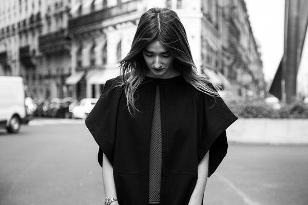 "Fashionshooting // Label: ""Di La Tativ"" Models: Julia Zimmermann // Ⓒ sarahstangefotografie"