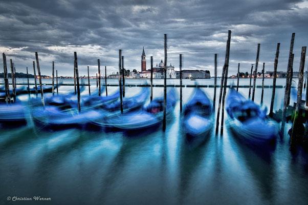 Christian WERNER - Venedig