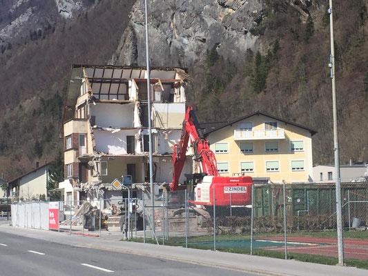 Schlossgarage GmbH alt