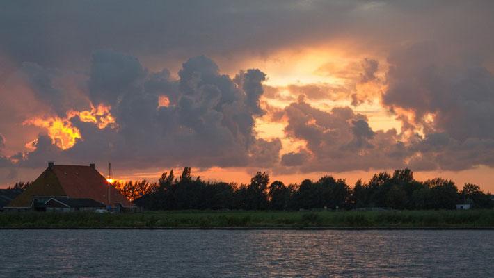 Friesland - Theo Stenert