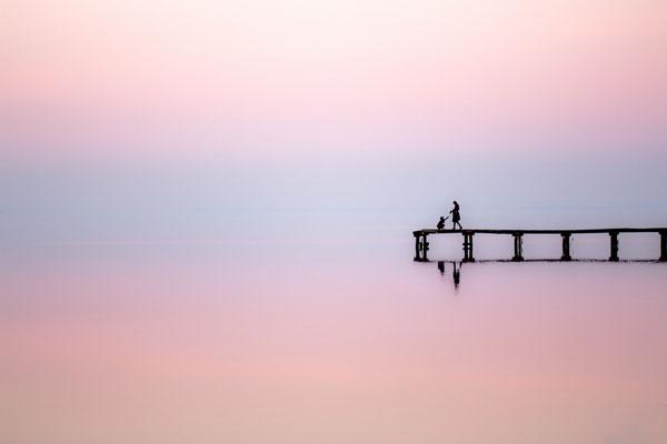 Surreal (Jadebusen) - Ingo Heymer