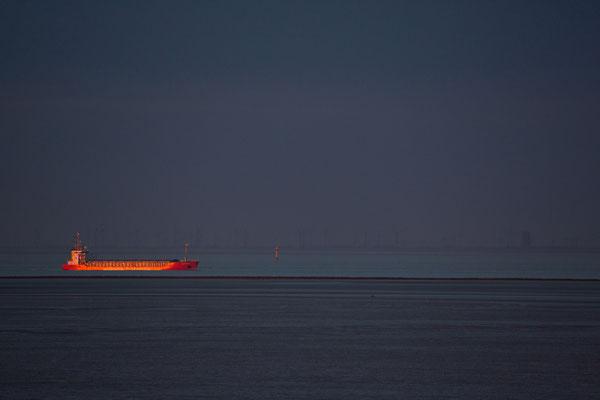 Shining (Cuxhaven) - Ingo Heymer