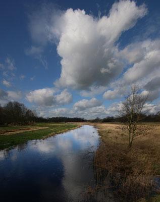 25 Flusslandschaft, Heiko Sander