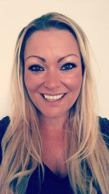 Karin De Cagna ( Geschäftsführung)
