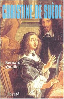 Quilliet Bernard, Christine de Suède, Fayard, 2003.