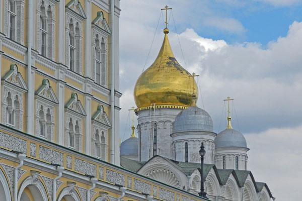 Die Erzengel-Michael-Kathedrale
