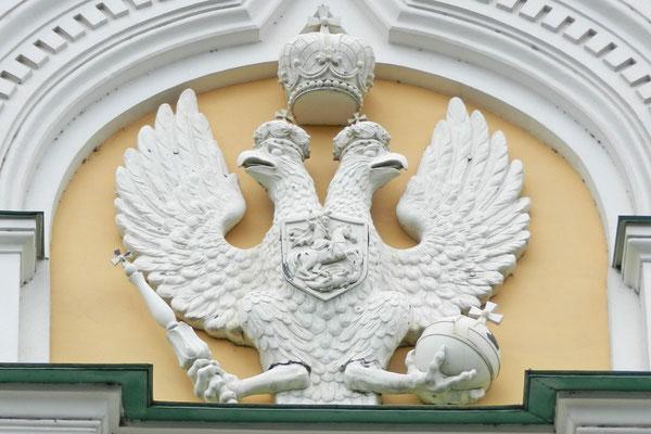 Russischer Reichsadler