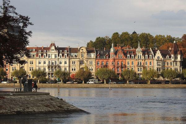 Вид на Озерный Рейн