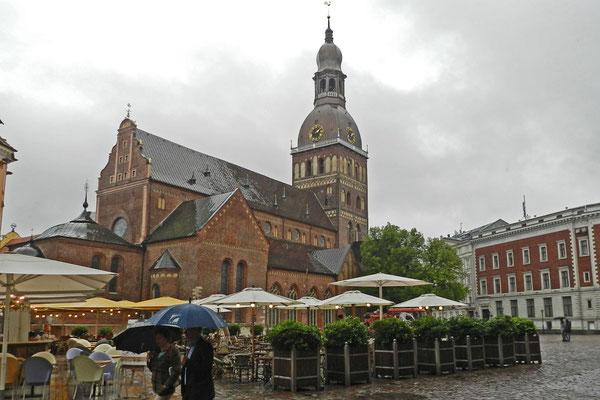 Рижский собор