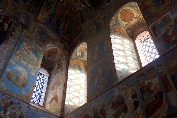 In der Apostel-Johannes-Kirche