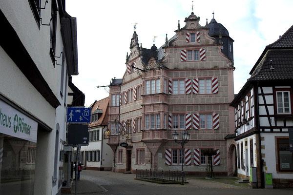 Бывший гостевой дом, ныне музей