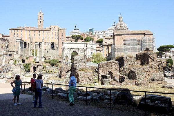 Im Zentrum der antiken Welt