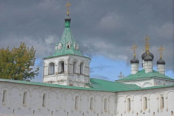 Kreml-Mauer