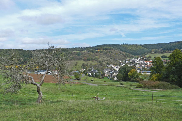 Поселок Беренбах