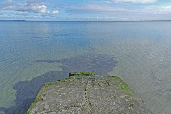 Любекский залив.