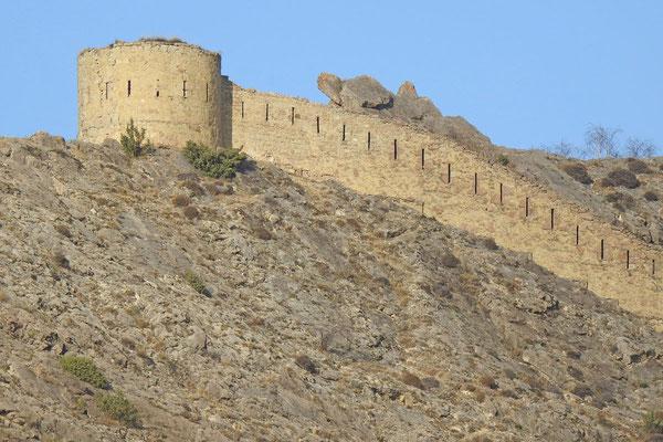 Befestigungsanlagen aus dem 19. Jahrhundert
