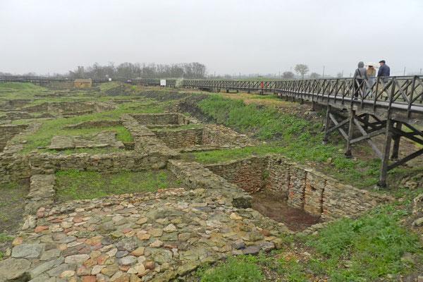 Tanais war einst der äußerste Vorposten der antiken Griechen.
