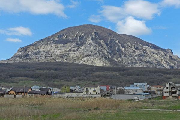 Nowoterski-Siedlung