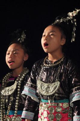 Sanjie Liu show Yangshuo