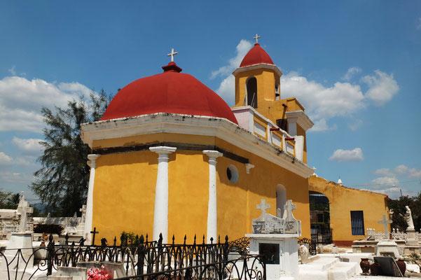 Kerkhof van Trinidad