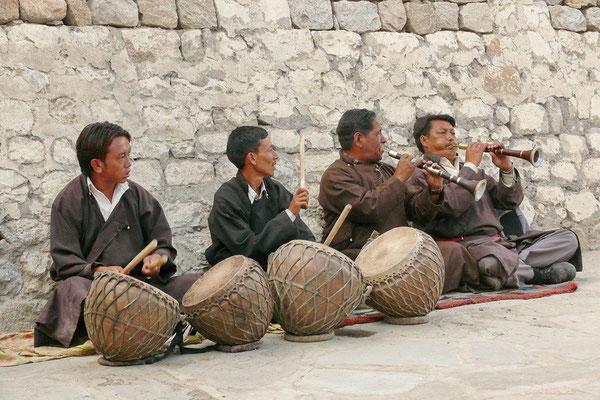 Ladakhi orkest