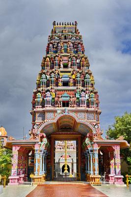 Tamil tempel