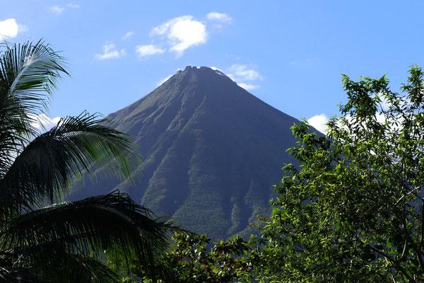 Vulkaan El Arenal