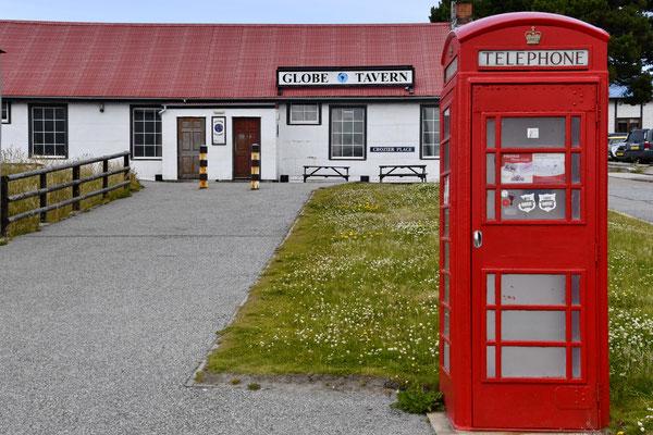 Stanley (hoofdstad Falklands)