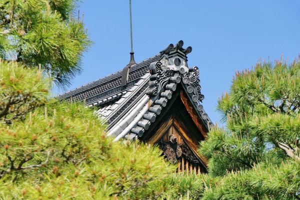 Ni-jo castle