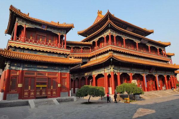 De Lama tempel