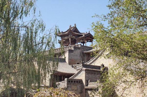 De familie Wang residentie