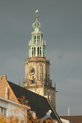 De martini toren