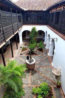 Het oudste huis van Cuba