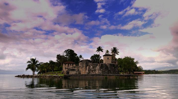 Castillo San Filipe de Lara