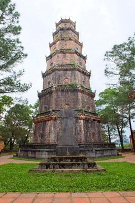 De Thien Mu pagode