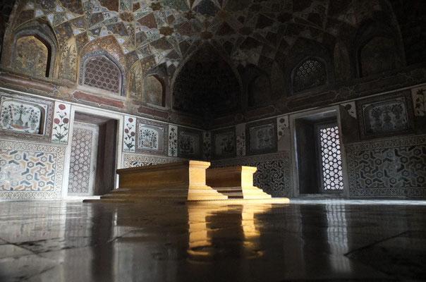 Tombe van Itimad ud-Daulah