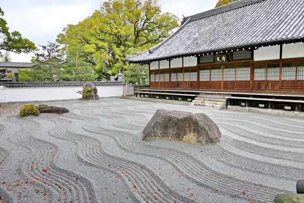 Zen tuin