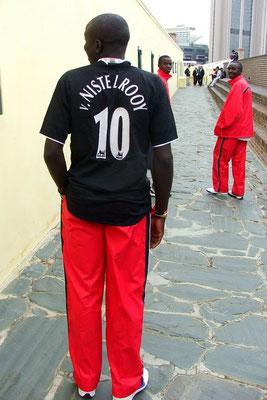 Ruud van Nistelrooy?