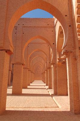 Tin Mal moskee