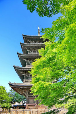 To-ji tempel