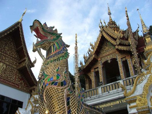 Chiang Mai, Wat Doi Sutep