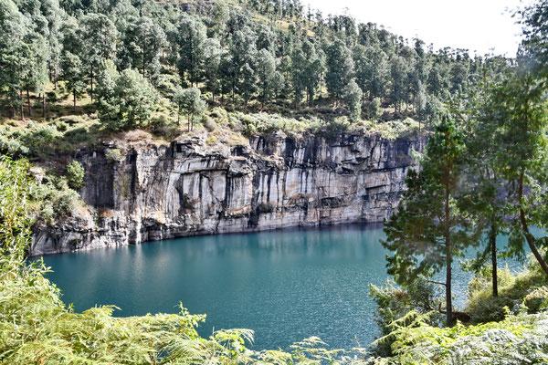 Lac Tririva