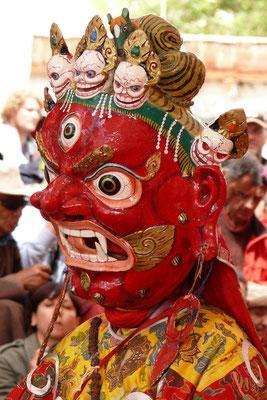 Tak-thok festival