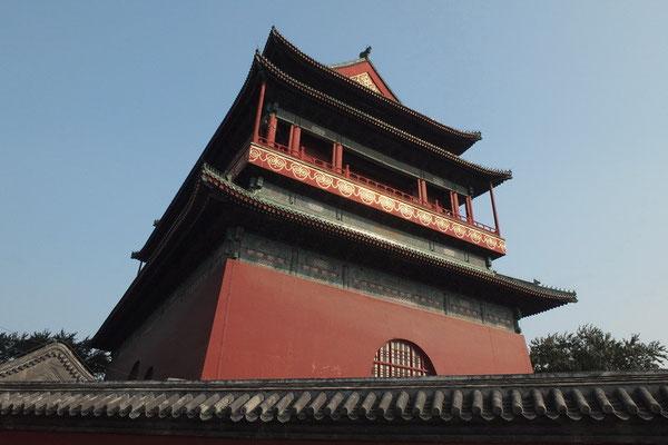 De drum toren
