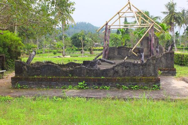 My Lai is op 16 maart 1968 door de Amerikanen verwoest waarbij vooral vrouwen en kinderen zijn omgebracht
