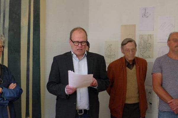Clemens Ottnand/Künstlerbund BW