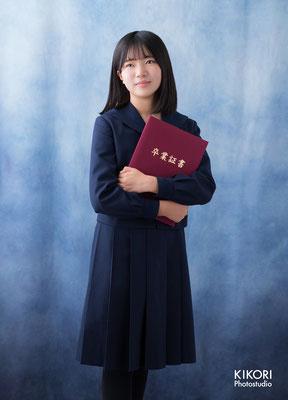 キコリフォトスタジオ 卒業入学